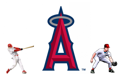 Angels vs. Mariners