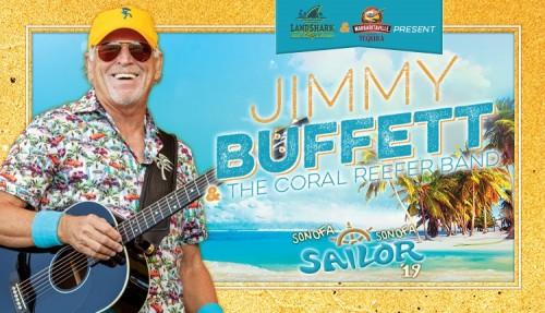 Jimmy Buffet Concert